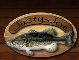 Justy-Joe Fishing Charters on Lake George